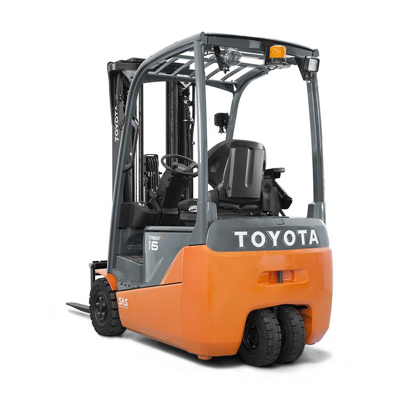 Toyota Traigo 8FBE16T